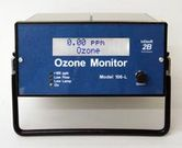 Analyseurs d'ozone