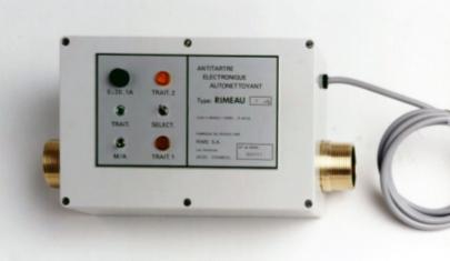 Nouvel ozone.ch - Les spécialistes de l'eau et de l'ozone - Le procédé RIMEAU UZ-19